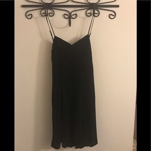 Women's H&M Little Black Dress - New With Tag